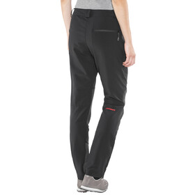 Mammut Base Jump - Pantalones de Trekking Mujer - negro